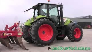 Download Trekkertest Claas Arion 430 CIS Video