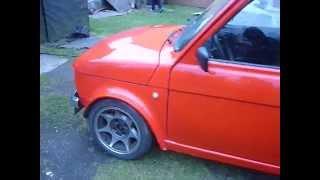 Download Film pokazowy Fiat 126p 1.2 mpi 85hp Swap Video
