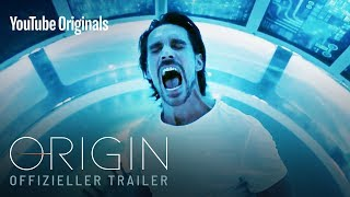 Download ORIGIN - Offizieller Trailer mit Philipp Christopher (Deutsch) Video