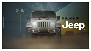 Download 75th Anniversary | Evolution of Jeep® brand Vehicles Video