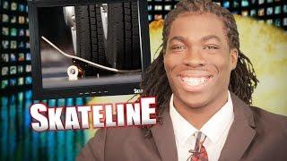 Download SKATELINE - Jake Johnson, Tiago Lopes, Chris Mango Milic, Brad McClain, Charlie Blair & More Video