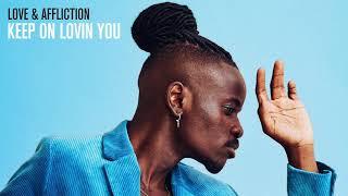 Download KWAYE - Keep On Lovin You Video