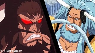 Download Avalo Pizarro's Past: The former King of the Beast Pirates″ | One Piece Theory | 876+ Video