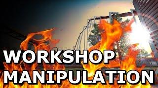 Download Workshop Manipulation Video