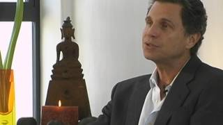 Download Healing The Luminous Body With Alberto Villoldo - Trailer Video