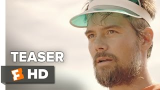 Download Spaceman Official Teaser Trailer 1 (2016) - Josh Duhamel Movie HD Video
