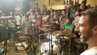 Download Devon Taylor and Ray Marshall Jr at Jammjam 8 Video