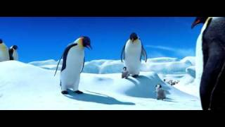 Download Happy Feet scene Video