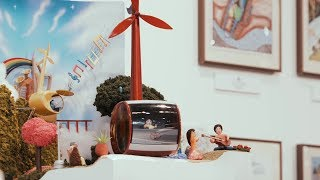 Download The 11th Toyota Dream Car Art Contest | Engineering Inspiration Award ″Note Car″ Video