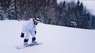 Download Shredding the Slopes at Holiday Valley! Video
