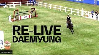 Download RE-LIVE | Grand Prix Round 1 (145cm) | Daemyung Horse Show 2018 CSI3* | Hongcheon (South Korea) Video