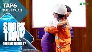 Download Shark Tank Việt Nam Tập 6 Full | Cơn Lốc Đầu Tư Tại Shark Tank | Thương Vụ Bạc Tỷ | Mùa 2 Video