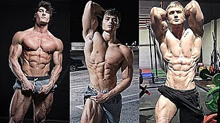 Download Top 4 Young Aesthetic Physique You Ever Seen 😱 | Fitness Motivation Video