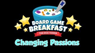 Download Board Game Breakfast - Changing Passions Video