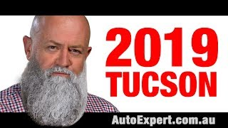 Download 2019 Hyundai Tucson pricing & specifications. (Should you buy one?) | Auto Expert John Cadogan Video