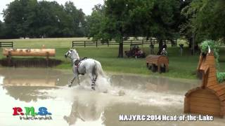 Download NAJYRC 2014 CROSS COUNTRY HEAD OF THE LAKE Video