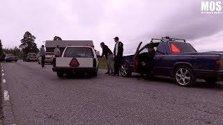 Download Polisen om spärrar på A-traktorer Video