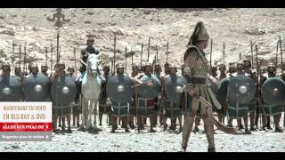 Download The Bible - David and Goliath Video