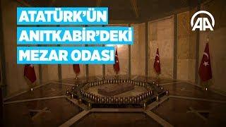 Download Atatürk'ün Anıtkabir'deki mezar odası Video