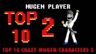 MUGEN: Omega Shenron DBGT vs Crazy DIO Jojo Part 3 Free Download