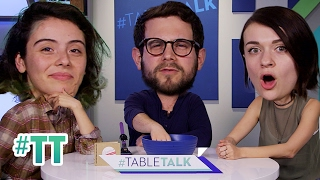 Download TableTalk, The Musical! Video
