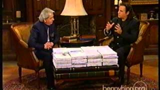 Download Benny Hinn & Kim Clement Part 1 Video