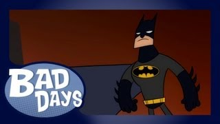 Download Batman - Bad Days - Episode 9 Video