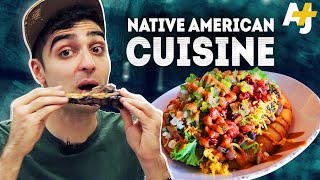 Download Why You MUST Try Native American Cuisine | AJ+ Video