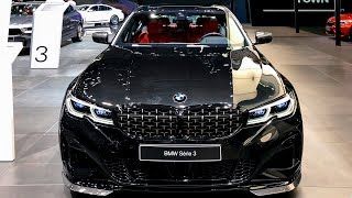 Download BMW M340i M Performance (2020) - Wild Sports Sedan! Video