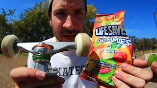 Download LIFESAVER GUMMY BUSHINGS! Video