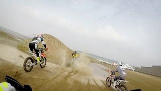 Download A lap of Weston Beach Race with Dan Thornhill Video