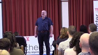 Download The star or the wonder - future of our connected world   Nick Kalargeros   TEDxChichester Video