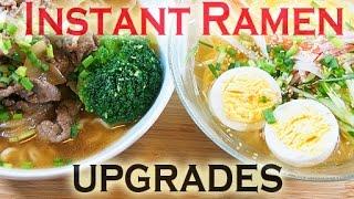 Download Instant Ramen Recipes インスタントラーメンもこうして美味しく食べました。 Video