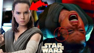 Download The Last Jedi MAJOR Snoke and Rey Spoiler Spotted! – Star Wars Explained Video