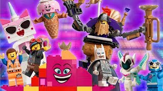 Download The LEGO Movie 2: The Second Part - The Song That Will Get Stuck Inside Your Head Video