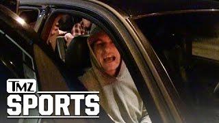 Download Johnny Manziel Says Lamar Jackson Will Win Heisman, BUT DON'T GO TO CLEVELAND! | TMZ Sports Video