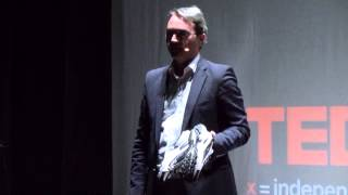Download La preocupación puede matarte o lanzarte, tú eliges: Fernando Alvarez at TEDxElche Video