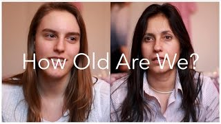 Download How Old Are We? (Age-Gap Lesbian Couple) Video