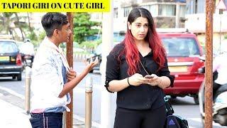 Download BHAI NE BULAYA HAI | TAPORI STYLE PRANK | SRK | Oye It's Prank Video