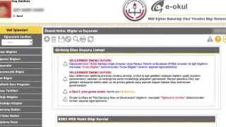 Download e-Devlet Kapısı - MEB Öğrenci Bilgi Sistemi Video