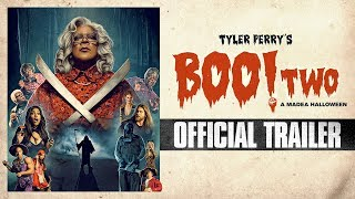 Download Boo 2! A Madea Halloween (2017 Movie) Official Trailer – Tyler Perry Video
