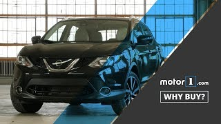 Download WhyBuy? | 2017 Nissan Rogue Sport Review Video