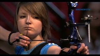 Download Indoor Archery World Championships 2012 - Las Vegas - Match Junior #6 Video