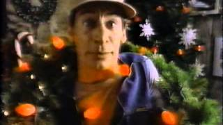 Download Ernest Jim Varney in promo for Ernest Saves Christmas 1988 Video