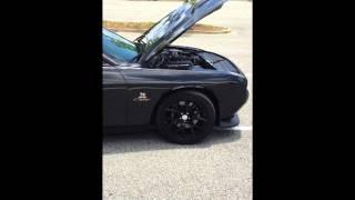 Download 2015 Dodge Challenger Scat Pack 3 Video
