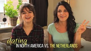 Download Dating in North America VS the Netherlands I VLOG Feat. Loepsie Video