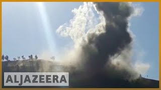Download 🇸🇾 Syria regime trying to take one of last main towns in Deraa | Al Jazeera English Video