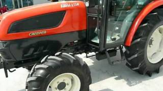 Download tractor KIOTI EX50 - трактор КИОТИ EX 50 Video