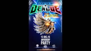 Download ESTELARES DE LA SALSA ″SUPER DENGUE″ COLONIA CARACOLES 13-DIC-2015 FAMILIA ARELLANO Video