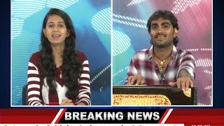 Download KINJAL DAVE & JIGNESH KAVIRAJ ON MANTAVYA NEWS Video